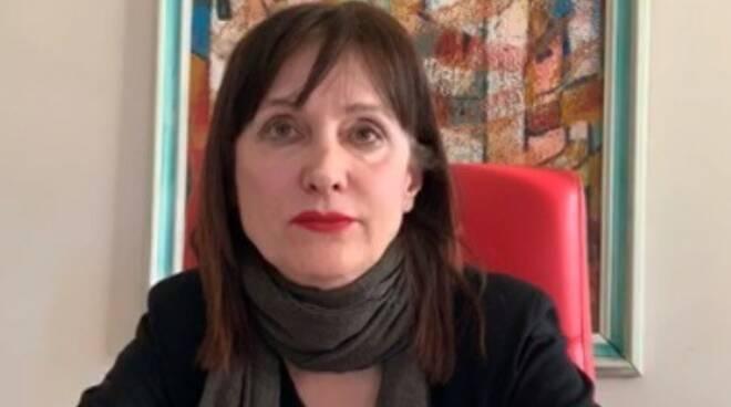 Maria Letizia Casani