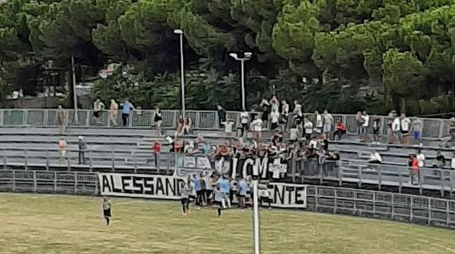 "Massese-Tau Calcio 2-1, è finita agli ""Oliveti"""