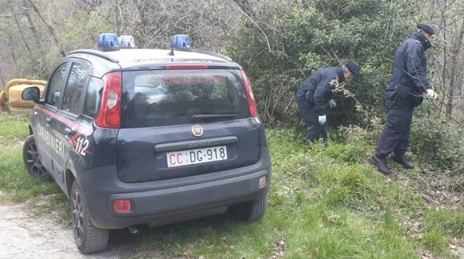 Ritrovato il corpo dell'uomo scomparso il 14 febbraio