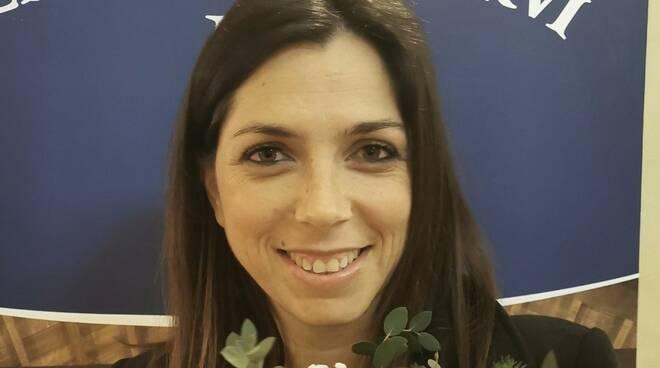 Veronica Ravagli