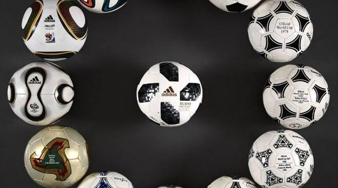 2- Il pallone