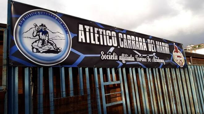 atletico carrara