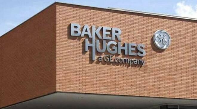 Baker Hughes di Massa