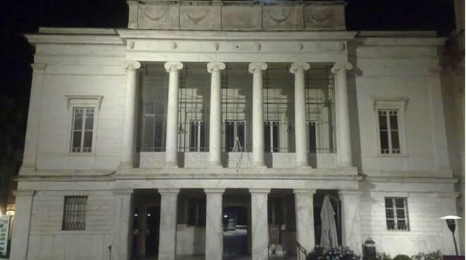 Il Teatro Animosi di Carrara
