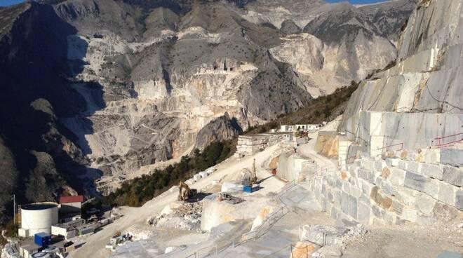 Le cave di Carrara