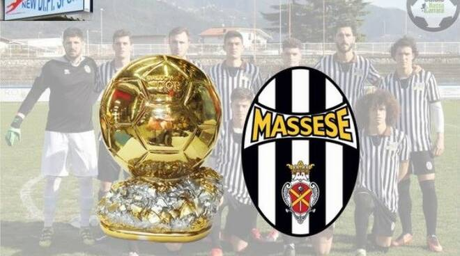 Pallone d'oro Dilettanti, vota il migliore della Massese