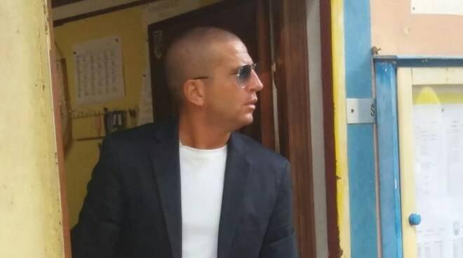 Paolo Alberti, Romagnano