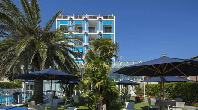 Hotel Excelsior Marina di Massa