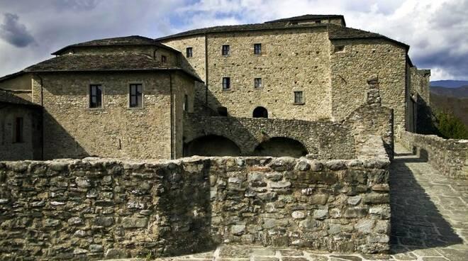 Il Castello del Piagnaro di Pontremoli