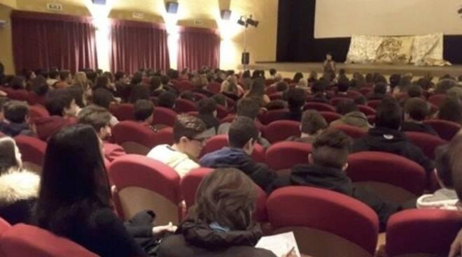 Il cinema teatro di Villafranca in Lunigiana