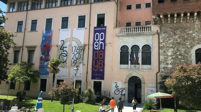 L'Accademia di Belle Arti di Carrara