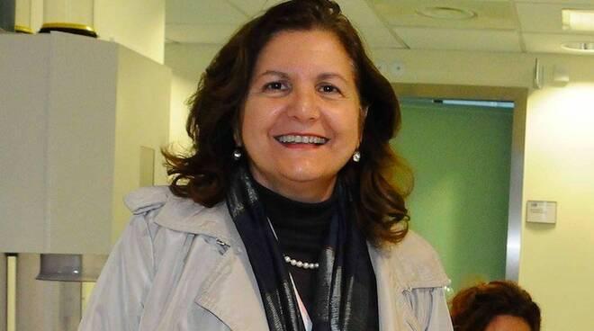 La dottoressa Anna Baldi