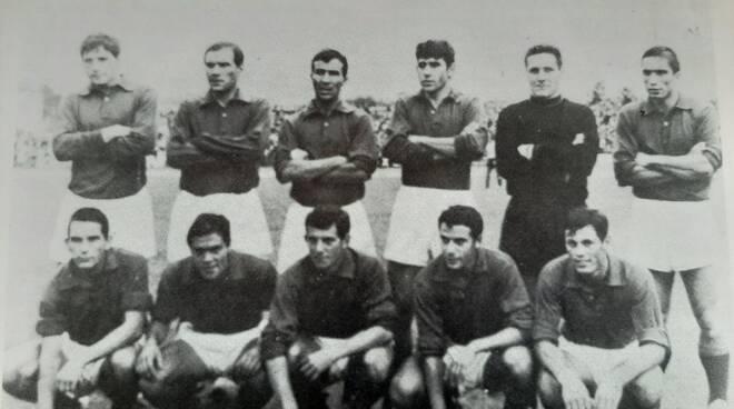 Massese '66-'67
