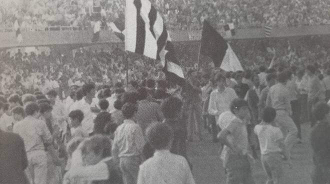 Massese in Serie B