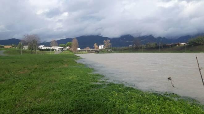 Parco fluviale del Frigido