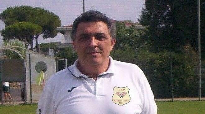 Rossano Brizzi, Monzone