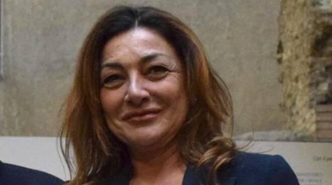 Amelia Zanti