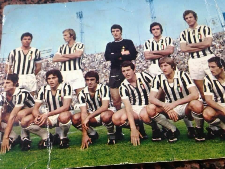 Bagnone, Bar Ciampini: una cartolina della Juve dopo 50anni