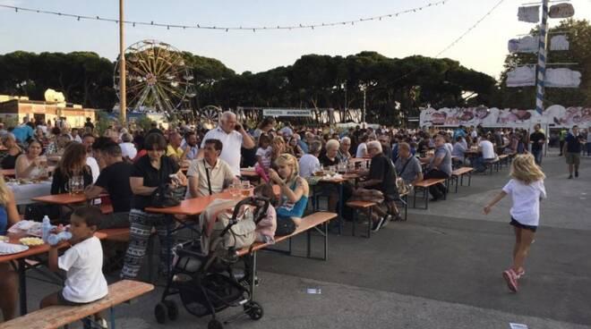 """""""Carrara Bier Fest"""" 2019, inizio col botto"""