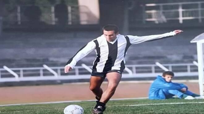 Dante Bertoneri, il numero 10 della Top11 bianconera