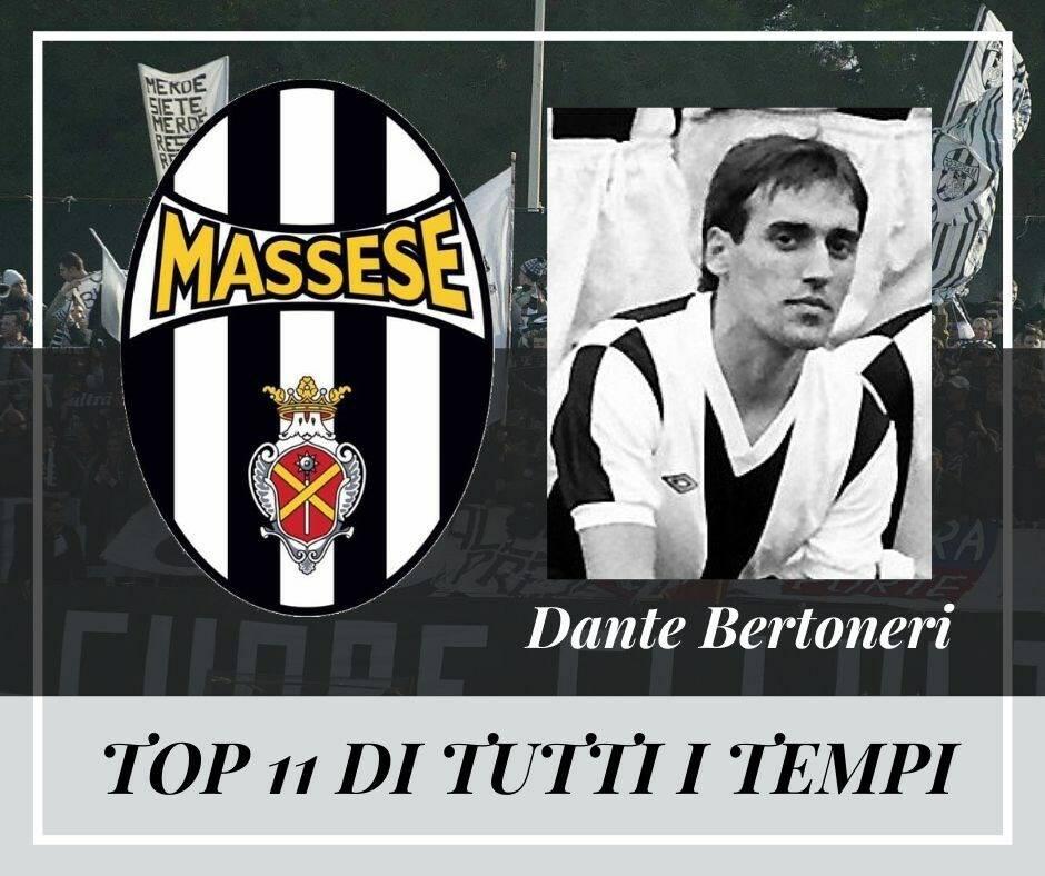 N.10, Dante Bertoneri