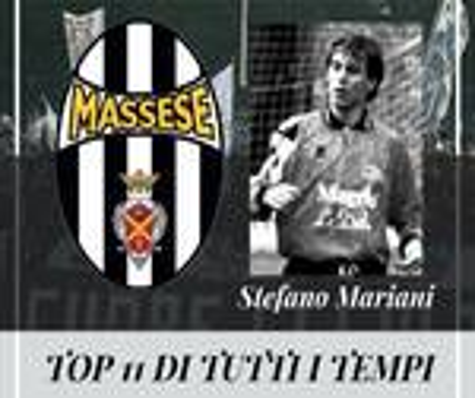 N.11, Stefano Mariani