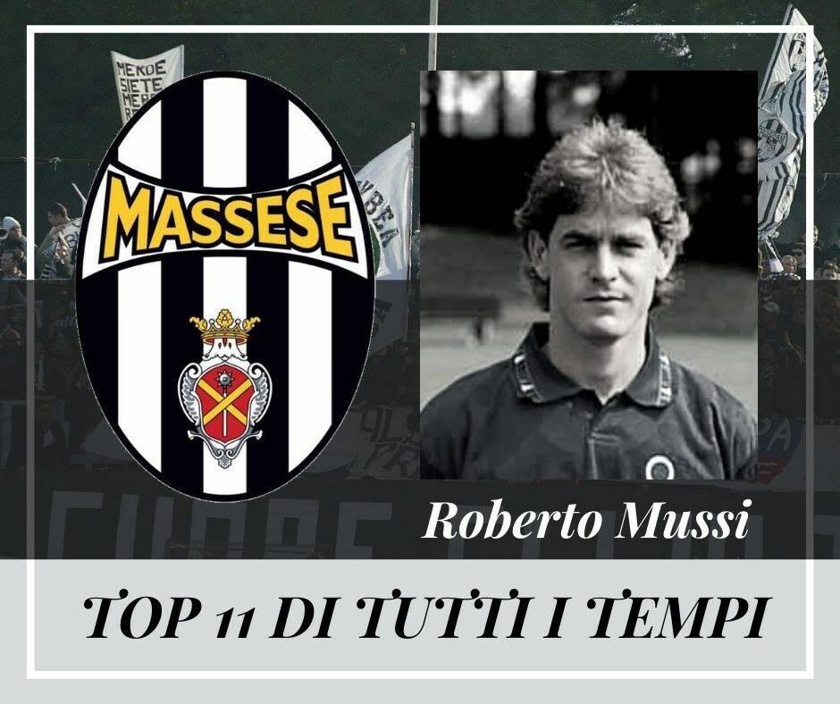 N.2, Roberto Mussi