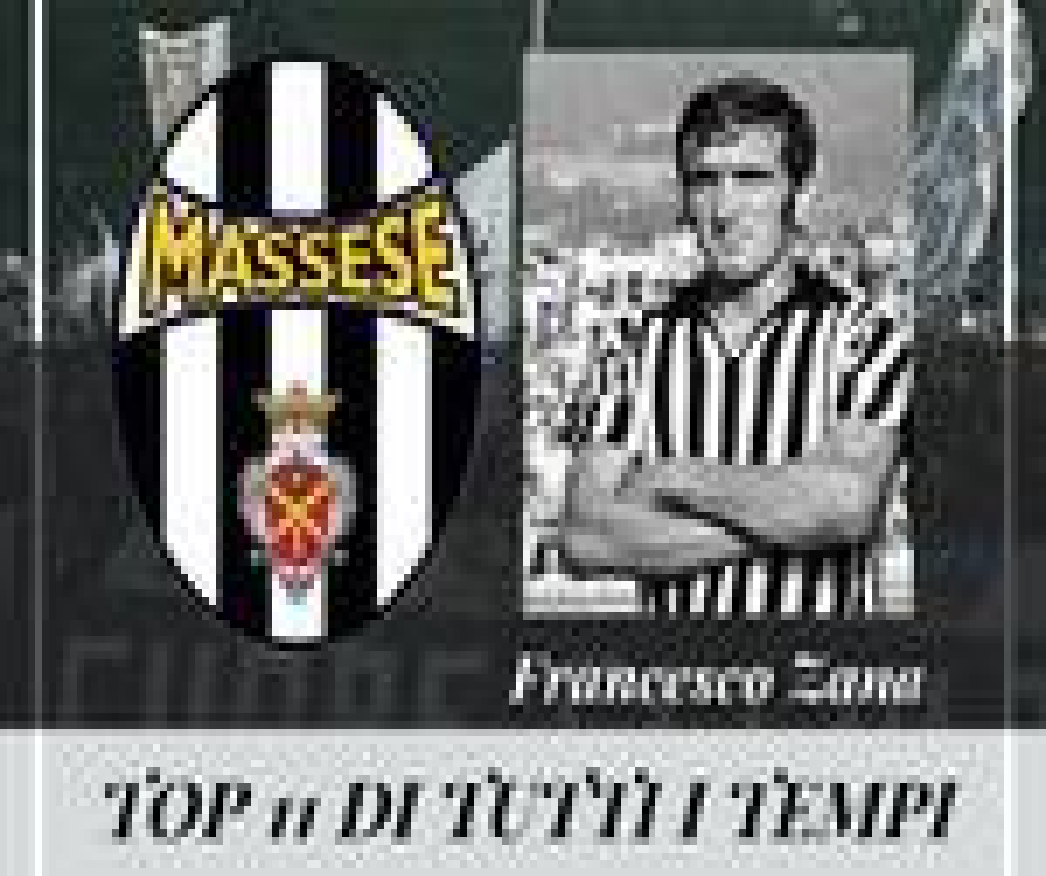 N.5, Francesco Zana