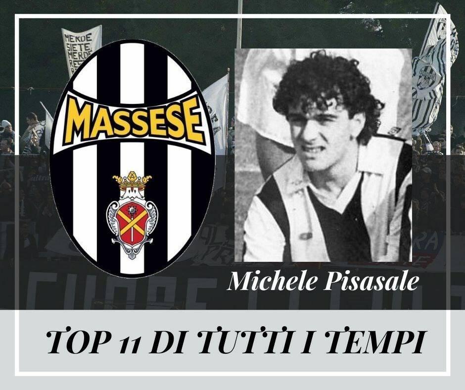 N.7 Michele Pisasale