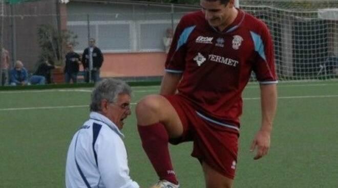 Andrea Soldani alla Portuale
