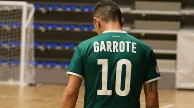 Antonio Garrote