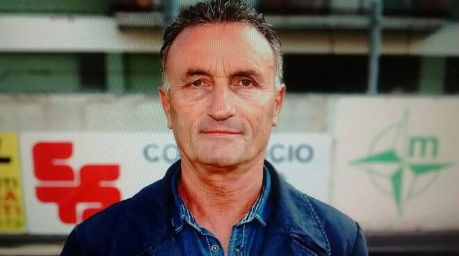 Augusto Secchiari  (Attuoni Avenza)