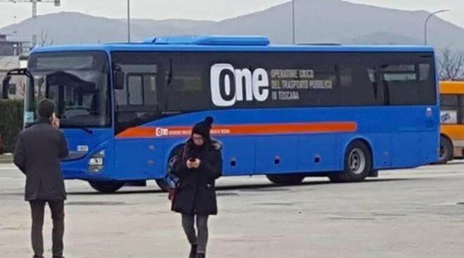 Autobus Ctt Nord