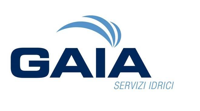 Il logo di GAIA Spa.