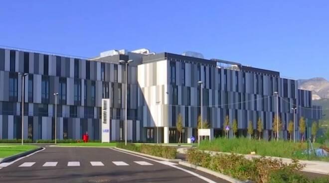 Il Noa, l'ospedale delle Apuane