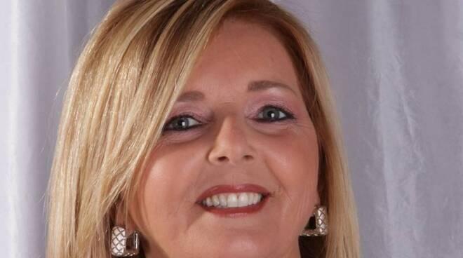 La capogruppo PD Roberta Crudeli