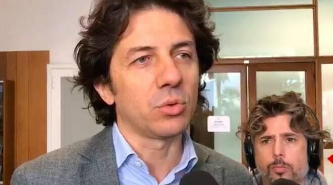 Marco Cappato al tribunale di Massa