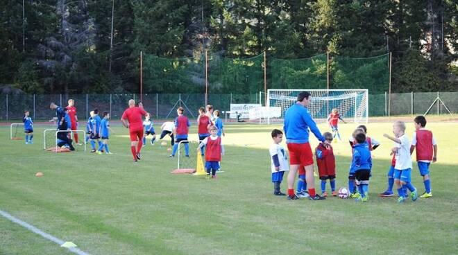Scuola Calcio Elite, sono tre le società della nostra provincia