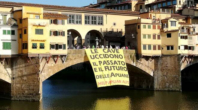 Cave Ponte Vecchio