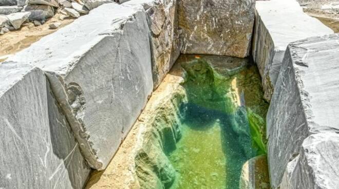 cave sorgenti, foto l'Altezza della libertà