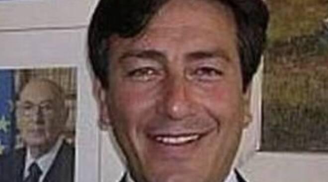 Claudio Ventrice