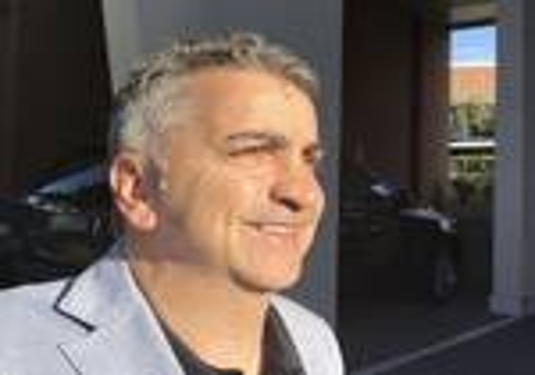 Enzo Mastorci, Fp-Cisl