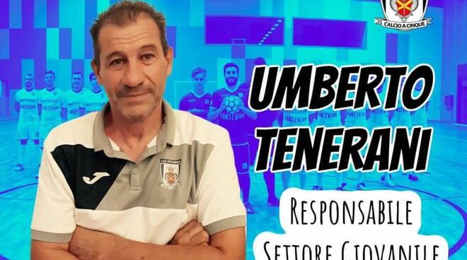 Umberto Tenerani