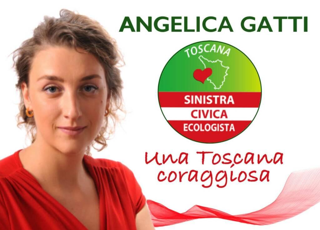 Angelica Gatti