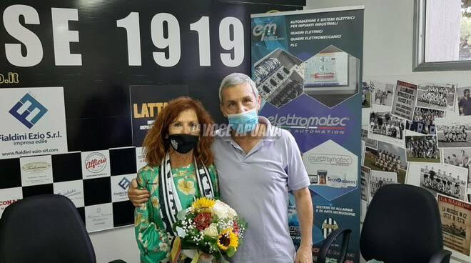 Gabriella Vitali