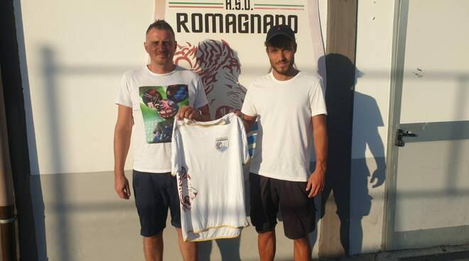 Manzo e Grassi, Romagnano