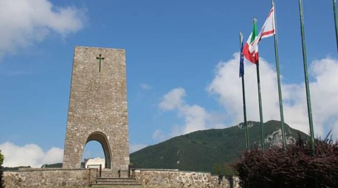 sacrario sant'anna stazzema