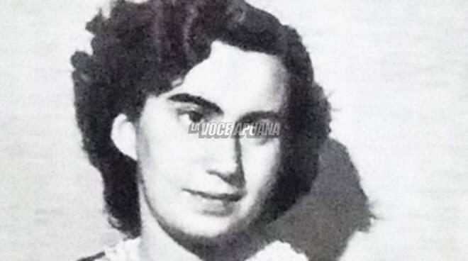 "Teresa ""Cicchi"" Mattei"
