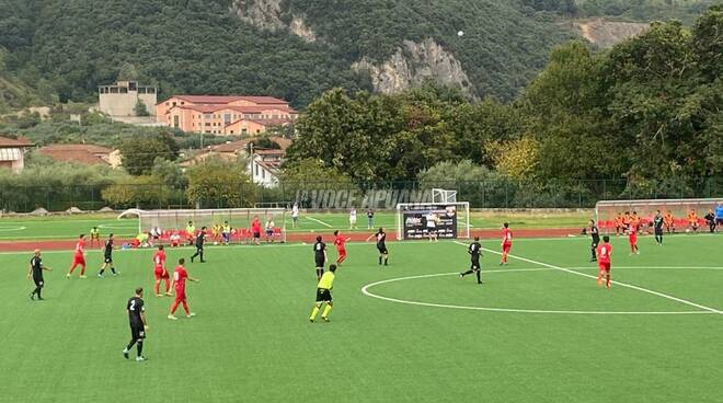 Cerreto-Ricortola, Coppa Toscana