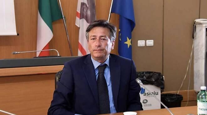 Claudio Ventrice, lavoratori Sanac